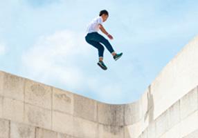 Conductas de riesgo en el adolescente