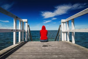 Detrás de todo suicidio hay un dolor emocional intenso