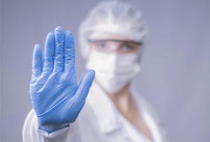 Estado de Alarma: una lucha contra la infección