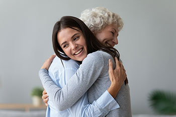 Con los abrazos aprendí a mejorar mis técnicas, a expresar mejor mis afectos, a dar y recibir cariño sin contacto ...